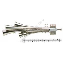 Martin Alt trumpet