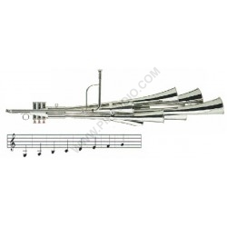 Martin Baritone trumpet