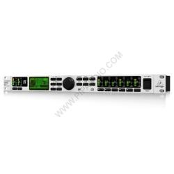 Behringer Ultradrive DCX2496LE Loudspeaker Management System