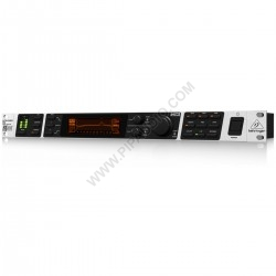 Behringer DEQ2496 Ultracurve Processor