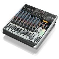 Behringer XENYX QX1622USB Small Format Mixer