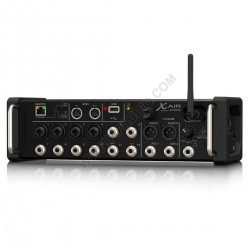 Behringer X AIR XR12 12-Channel Digital Mixer