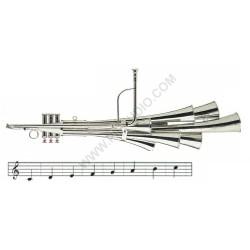 Martin Tenor Trumpet