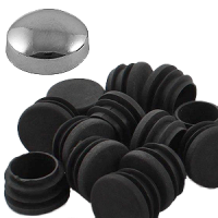 STOPPERS AND CAPS