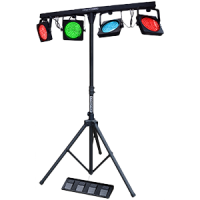 EFFECT LIGHTING STANDS