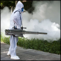 MOSQUITO THERMAL FOGGER MACHINES