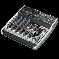 Analog mixers