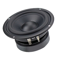 Midrange home speakers
