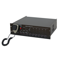 EN-54 communication systems