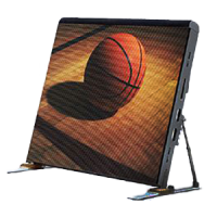 Sports LED screens