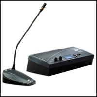 Conference systems with cable