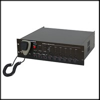 EN-54 communication systems