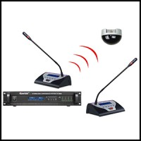 Wireless conference systems