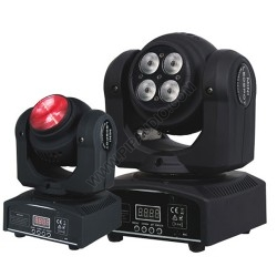 LED moving head MH-4101