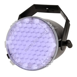 Strobe effect LED-B Blue