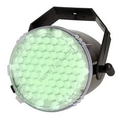Strobe effect LED-G green