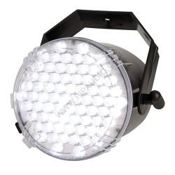 Strobe effect LED-W White