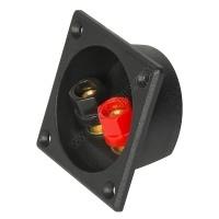 Speaker plate ST-0050 plastic