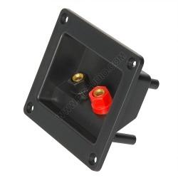 Speaker plate ST-0074 plastic