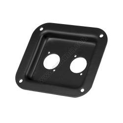 Speaker plate ST-0111 metal