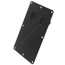 Speaker plate ST-0113 metal