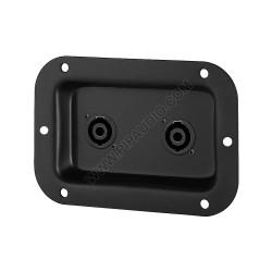 Speaker plate ST-0138 metal
