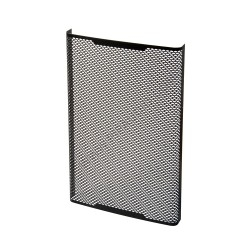 Steel speaker grill rhomb shape MG-0012