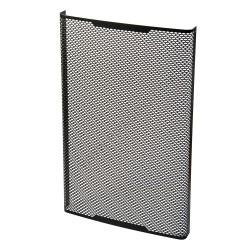 Steel speaker grill rhomb shape MG-0015