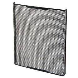 Steel speaker grill rhomb shape MG-0018
