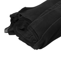 Meshwork black N-51 PVC 5 mm