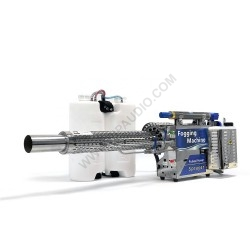 Pulse Jet Thermal Fogger PS-24