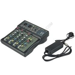 Audio mixer KY-4S