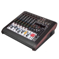 Audio mixer MPX-600UB