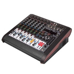 Audio mixer MPX-600UB