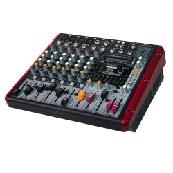 Audio mixer MPX-804UB