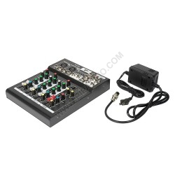 Audio mixer MX-4UB