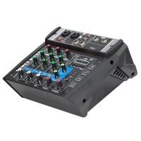 Audio mixers PA4