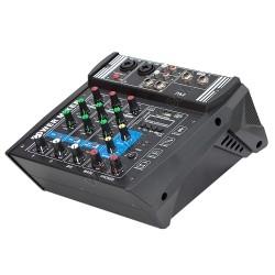 Audio mixer PA4
