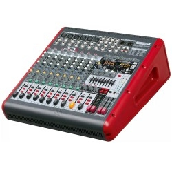 Audio mixer PMX-6650UB