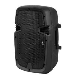 Plastic Speaker cabinet PL-08''