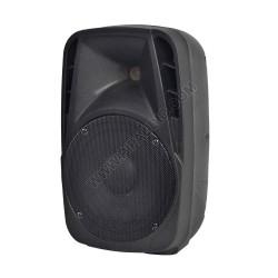 Plastic Speaker cabinet PH-08''