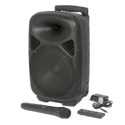 PA speaker AC-08UB