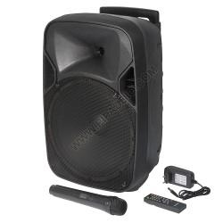 PA speaker AC-12UB