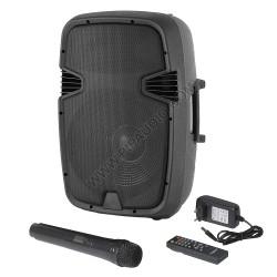 PA speaker AC-15UB