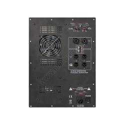 Plate amplifier SUB-18/500