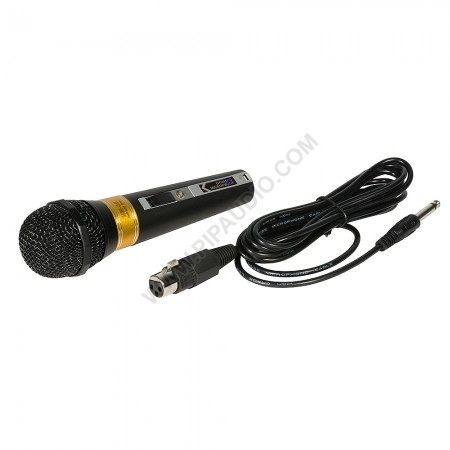 Vocal Microphone HM-08
