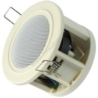 Ceiling speaker ST-218 P Humidity resistant