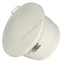 Ceiling speaker ST-318 humidity resistant