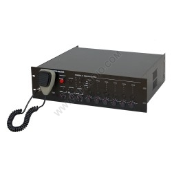 Voice evacuation system DCS6-500
