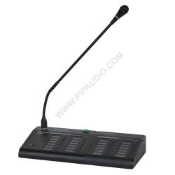 Remote Microphone 8 Zone DCM8-500RM